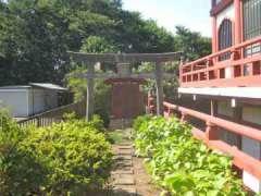 本仙寺稲荷社