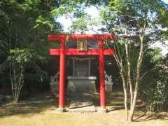 東圓寺稲荷社