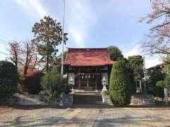 浜崎氷川神社