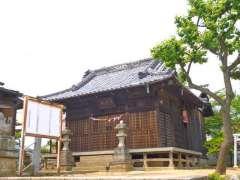 宗岡天神社