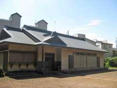 岡氷川神社社務所