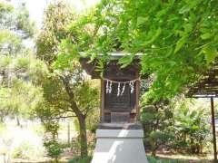 大塚大六天神社