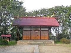 田島神明神社