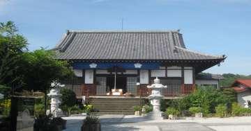 多宝寺本堂
