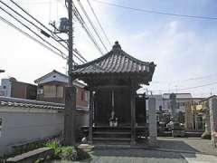 長福寺観音堂