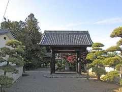 国済寺黒門