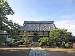 国済寺本堂