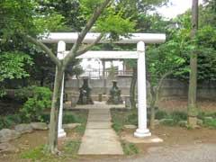 国済寺鎮守社