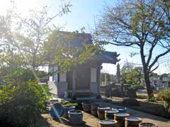 東福寺聖天堂