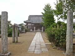 萬福寺山門