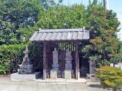 明光寺地蔵尊