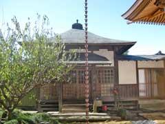 西明寺薬師堂
