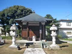 西明寺境外仏堂阿弥陀堂