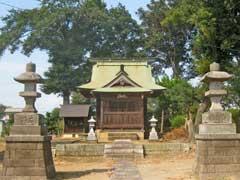 荒木常世岐姫神社