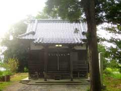 菅谷八幡神社