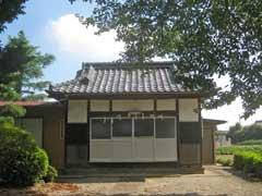 野久伊豆神社