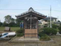 斎条諏訪神社