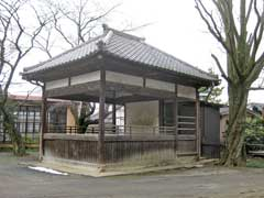 前玉神社境内社