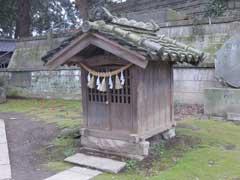 前玉神社稲荷社
