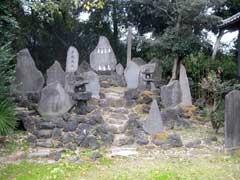 治子神社浅間神社