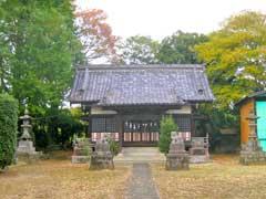 須加熊野神社
