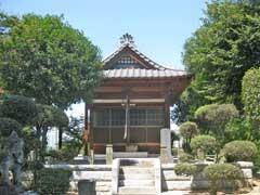 永徳寺聖天院