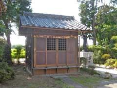 長福寺秋葉社