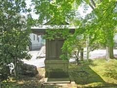 心応寺聖徳太子堂