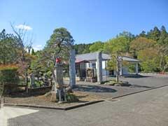 妙圓寺山門
