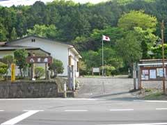 金蔵寺八耳堂山門