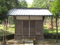 本郷御嶽八幡神社