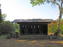 畑神社境内社