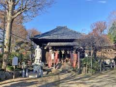 観音寺福寿殿