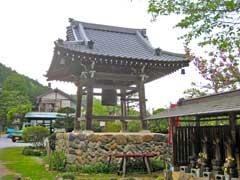 浄心寺鐘楼堂