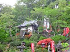 浄心寺観音堂