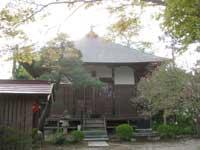 松福院薬師堂