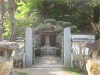 聖天院高麗王廟
