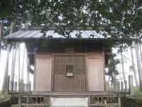 稲野辺神社