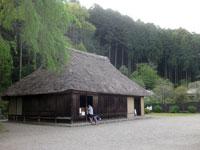 高麗神社高麗家住宅