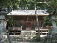 武幡横手神社