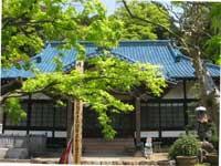 瀧泉寺本堂
