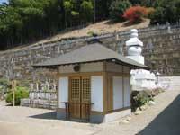 瀧泉寺観音堂