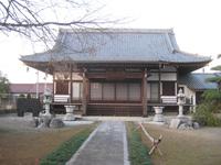 冨田寺本堂