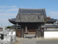 清福寺山門