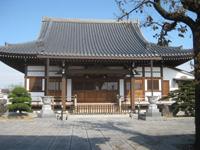 清福寺本堂