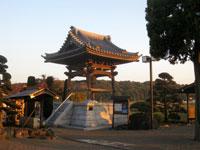 真福寺鐘楼