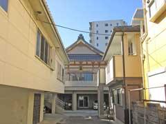 源徳寺山門