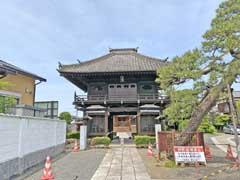 本應寺楼門