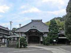 広濟寺本堂