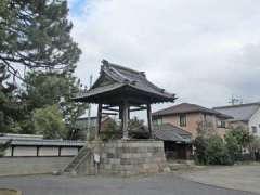 広濟寺鐘楼